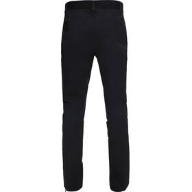 Peak Performance W's Light Softshell Pants Black